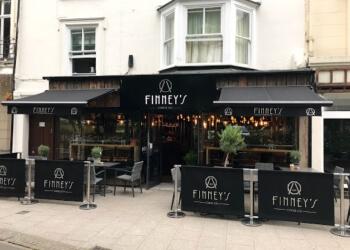 Finney's