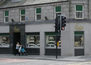 Finnies The Jewellers