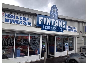 FINTANS FISH & CHIP CO.