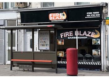 Fire Blaze Barbers