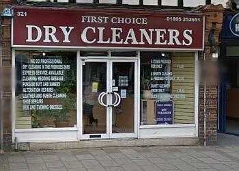 First Choice Dry Cleaners Ltd.