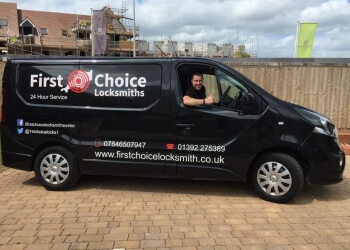 First Choice Locksmiths