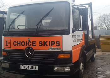 First Choice Skips