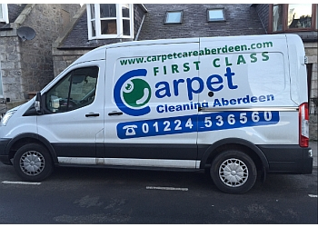 First Class Cleaning Aberdeen
