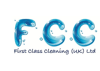 First Class Cleaning (UK) Ltd.