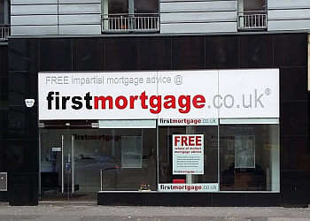 First Mortgage