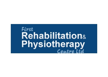 FIRST REHABILITATION & PHYSIOTHERAPY CENTRE LTD.