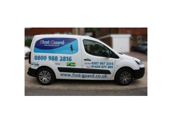 Firstguard Pest Control Services