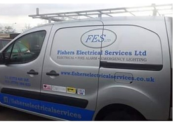 Fishers Electrical Services Ltd.