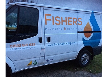 Fishers Plumbing and Heating Ltd.
