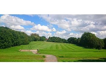 Fishwick Hall Golf Club