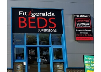 Fitzgeralds Bed Centre