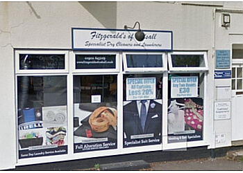 Fitzgerald's Of Codsall Dry Cleaners