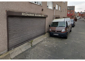 Fitzpatrick Glaziers Ltd.