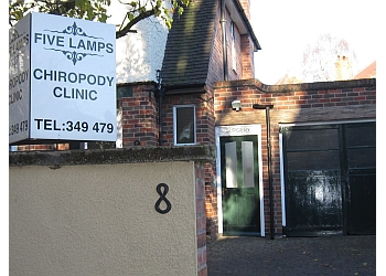 Five Lamps Chiropody Clinic