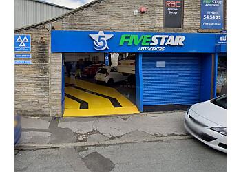 Five Star Autocentre