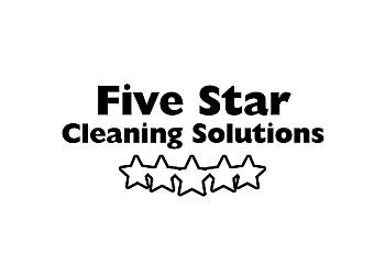 Five Star Cleaning Solutions