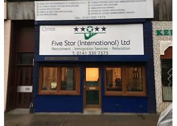 Five Star (International) Ltd.