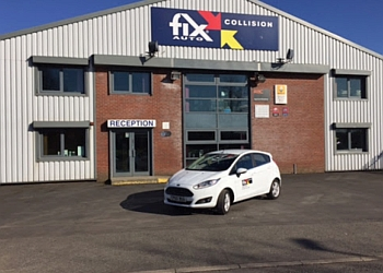 Fix Auto Blackburn (Gillibrands)