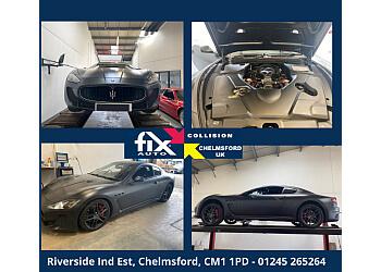 Fix Auto Chelmsford