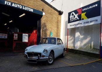 Fix Auto Luton