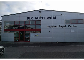 Fix Auto Weston Super Mare