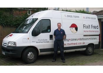 Fixit Fred Ltd.