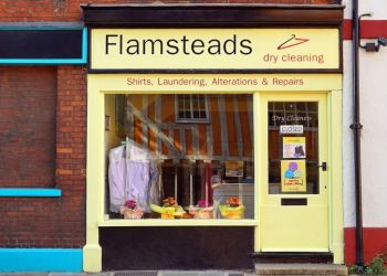 Flamsteads Dry Cleaning