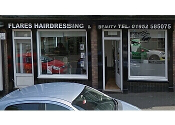 Flares Hairdressing
