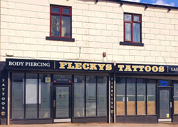 Fleckys Tattoo Studio