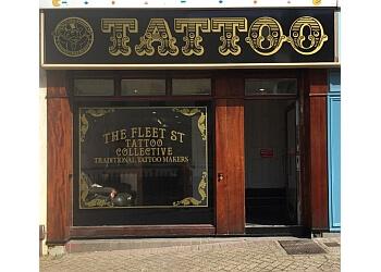 Fleet Street tattoo collective