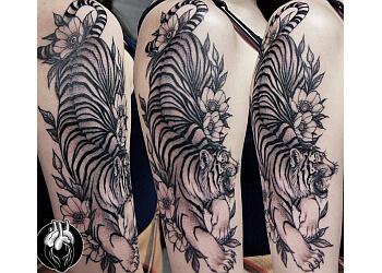 Flesh Tattoo Studio
