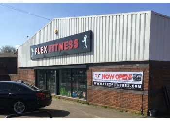 Flex Fitness 2