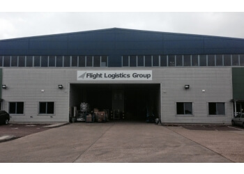 Flight Logistics Group Ltd.