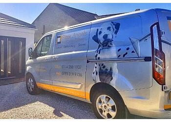 Floor Angels