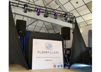 Floorfillers Entertainment