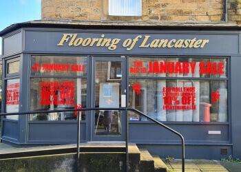 Flooring of Lancaster