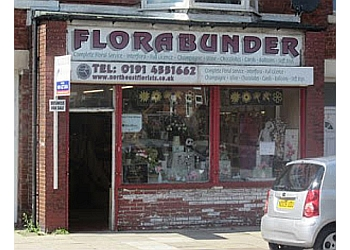 Florabunder Florist