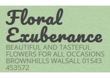 Floral Exuberance Florist