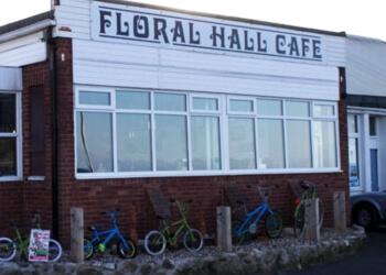Floral Hall Cafe