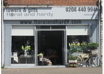 Floral & Hardy Flowers and Gifts