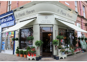 Floral Haven