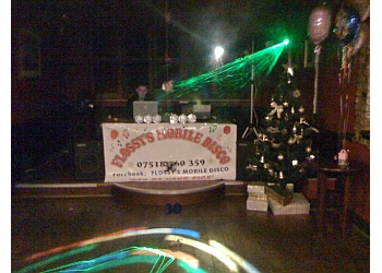 Flossys Mobile Discos & Bouncy Castles