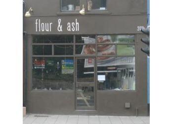 Flour & Ash