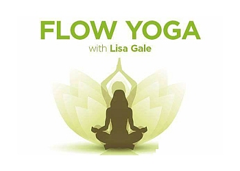 Flow Yoga with Lisa