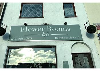 Flower Rooms florist