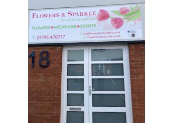Flowers & Sparkle