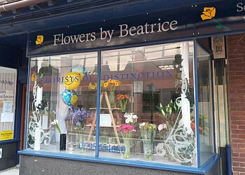 Flowers by Beatrice