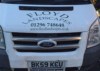 Floyd Landscapes Aylesbury