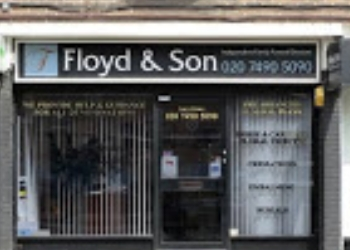 Floyd & Son Funeral Directors Ltd.